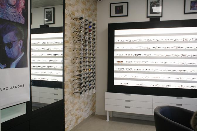 Opticien Maisons-Alfort, Alfortville